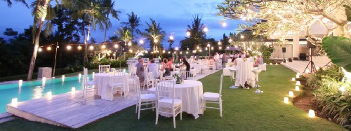 bali weddings hotel